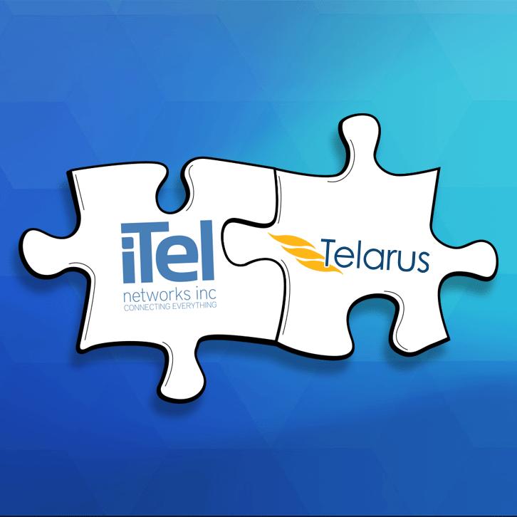 Telarus + iTel