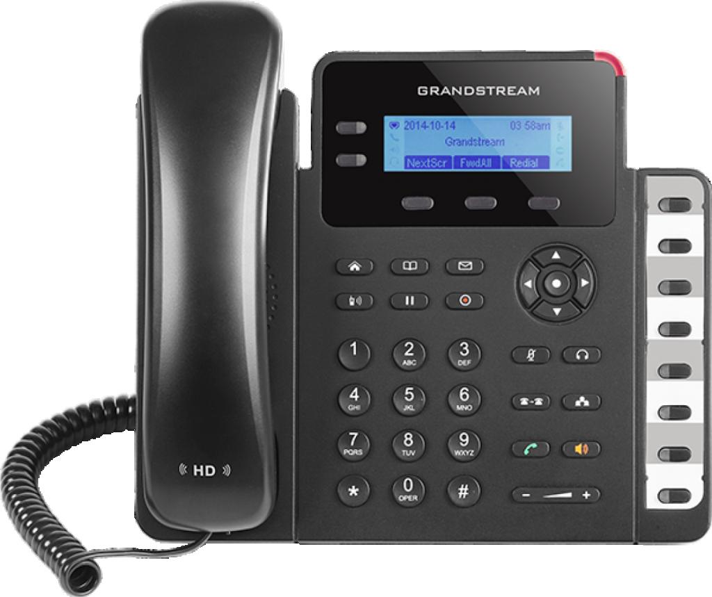 iTel Networks SIP voice hardware