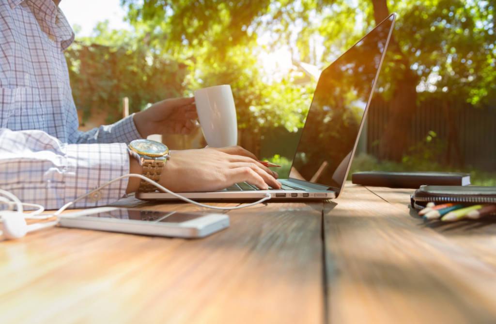 Remote Collaboration & the Future Office