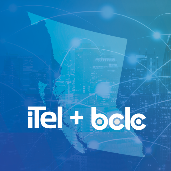 BCLC Contracts with iTel to Support Lottery Network Services